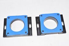 Lot of 2 Sealed Ultratech Stepper, Uts, Machine Fixtures, 3-1/8'' Oal