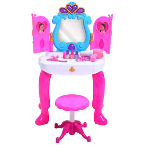 [PLAYMAX] Princess Piano Dressing Table