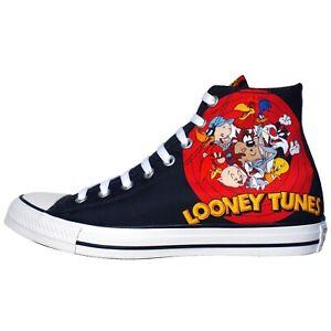 Converse Chucks 43 LOONY TUNES  CHUCK TAYLOR ALL STAR Limited Edition Tweety