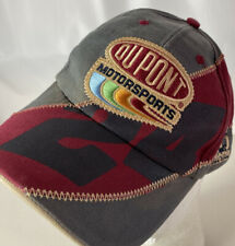 NASCAR Dupont Motorsports Hat Cap Jeff Gordon #24 Hendrick 20th Anniversary 2004