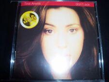 Tina Arena Don't Ask (Gold Series) (Australia) CD – New