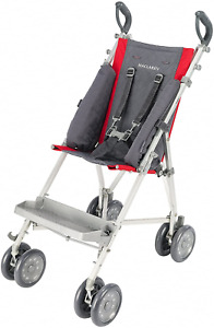 Maclaren Major Elite Lateral Supports - Special Needs Accessory