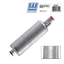 Genuine Walbro / TI  High Pressure External Inline 255LPH Fuel Pump GSL392