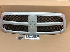 2013-2016 Dodge Ram 1500 R/T RT Front Paint to Match Grille new OEM 68197703AA