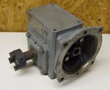 US MOTORS FRAME: 206 TYPE: MBQ 60:1 RATIO SPEED REDUCER GEARBOX
