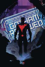 BATMAN BEYOND #14 - DC REBIRTH - RELEASE DATE 22/11/17