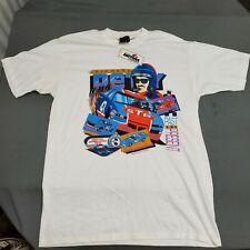 VTG Richard Petty Nascar Tshirt XL 1992 90's Deadstock NOS NWT