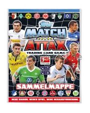 Match Attax 12/13 - Sammelmappe