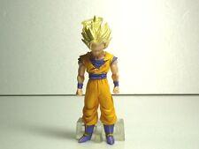 Dragon Ball Z GT  Super Saiyan Goku Gokou HG  Gashapon  Figure Bandai