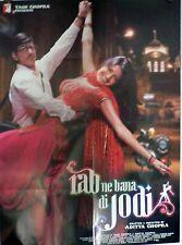 Rab Ne Bana Di Jodi Int. Filmposter 70x100 gefaltet (N)