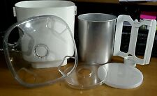 Top Half Oster - 768-60E Ice cream maker - Replacement parts Second mixing bowl