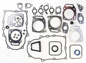 Genuine OEM Briggs & Stratton 808704 /   842722  Engine Gasket Rebuild Set