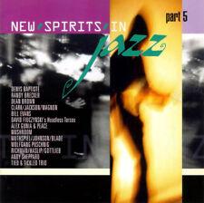 Various – New Spirits In Jazz Part 5 (new) De Brown, Bill Evans