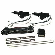 Autoloc CL2000 2-Door Remote Central Lock Kit  **No Remotes**