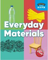 Foxton Primary Science: Everyday Materials (KS1 Science) NEW