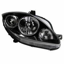 SEAT ALTEA 2004-7/2007 HEADLIGHT HEADLAMP DRIVERS SIDE RIGHT