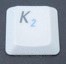 Dell XPS M1710 Keyboard Keys GRAY/OFF-WHITE Repair Kit