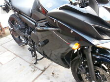 YAMAHA XJ6 DIVERSION F CRASH PROTECTORS for models fitted with genuine fairing