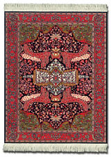 MOUSERUG MOUSE PAD ART-DECO SAROUK RUG  ORIENTAL RUGS NEW COMPUTER MOUSEPAD