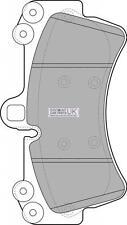 PD1 FRONT Brake Pads To Suit TOUAREG 3.0 V6 TDI DIESEL