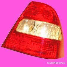 Toyota Corolla ZZE122 01 02 03 04 Sedan Rear Tail light Lamp Right Driver Side