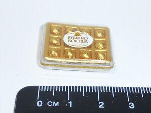 1:12 Scale Ferrero Rocher Dolls House Miniature Accessories