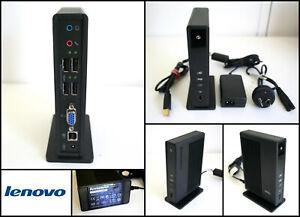 Lenovo K33415 Enhanced USB Port Replicator