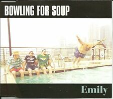 Bowling for Soup Emily (2002) [Maxi-CD]