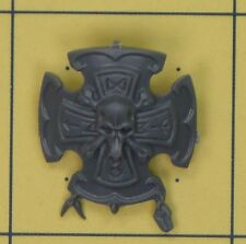 WARHAMMER 40K Space Marines dello Spazio lupi lupo Guardia TERMINATOR Storm Scudo (A)