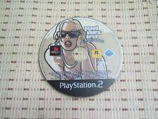 GTA San Andreas Grand Theft Auto für Playstation 2 PS2
