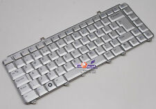 TASTIERA Keyboard Dell XPS m1330 m1530 nsk-d900u 0nk844 English UK Argento 509