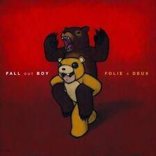 Folie a Deux 0602517896291 by Fall out Boy Vinyl Album