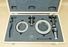 Starrett S770bxtfz Electronic Internal Micrometer Set 3 Pt Contact 2 4 Range