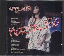 FIORDALISO - Applausi a... - CD 1986 NEAR MINT CONDITION