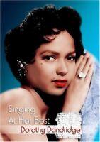 Dorothy Dandridge - Singing At Her Best (DVD, 2003)