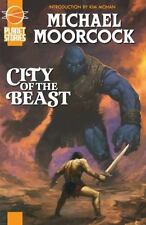 City Of The Beast/Warriors Of Mars (Planet Stories Library) Moorcock, Michael P