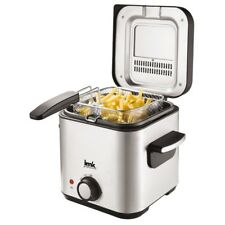 NEW IMK Pro 1.5 Litre Deep Fryer Sldf000 By Spotlight