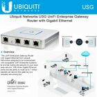 Ubiquiti USG UniFi Security Gateway Enterprise Router 3 Gigabit ports VPN Server