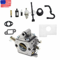Carburetor Oil Fuel Line for STIHL 1130-120-0603 Zama C1Q-S57 C1Q-S57A C1Q-S57B