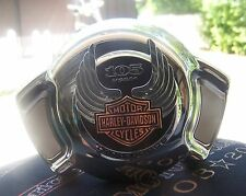HARLEY DAVIDSON 105TH ANNIVERSARY HORN COVER (NEW)