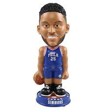 Ben Simmons Philadelphia 76ers Knucklehead Big Head Bobblehead NBA
