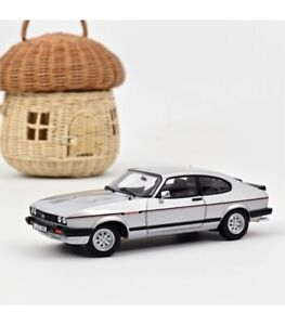 FORD CAPRI 2,8i 1983 1/18 NOREV LIMITED EDITION 150 exemplaires EXCLU WEB