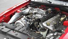Mustang Cobra Procharger 4.6L 4V P-1SC Supercharger HO Intercooled System 99-01
