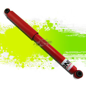 RED OE FRONT/REAR SIDE SHOCK ABSORBER STRUTS DAMPER FOR LUV/D50/B2000/FRONTIER