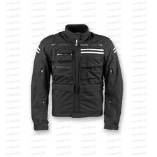 GIACCA JACKET CLOVER ZETA 3 MOTO SCOOTER CORDURA IMPERMEABILE OFFERTA OUTLET