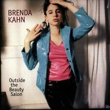 Brenda Kahn – Outside The Beauty Salon