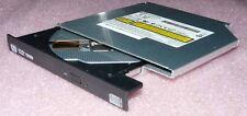 Hitachi LG GSA-T20N DVD±RW (±R DL) Notebook Laufwerk IDE Slim Line mit Blende