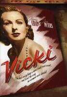 Vicki [New DVD] Full Frame, Dubbed, Subtitled, Sensormatic