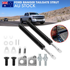 2X Rear Damper Tailgate Gas Struts fit for Ford PX Ranger Mazda BT-50 Slow Down