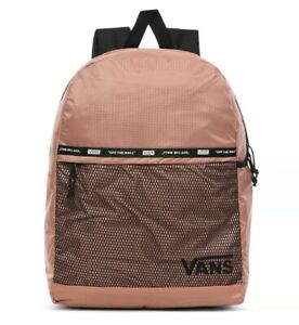 Vans Pep Squad II Backpack Rose Dawn
